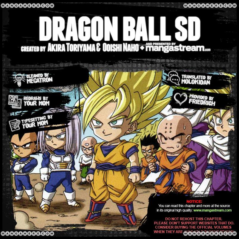 Dragon Ball SD 9 Page 2