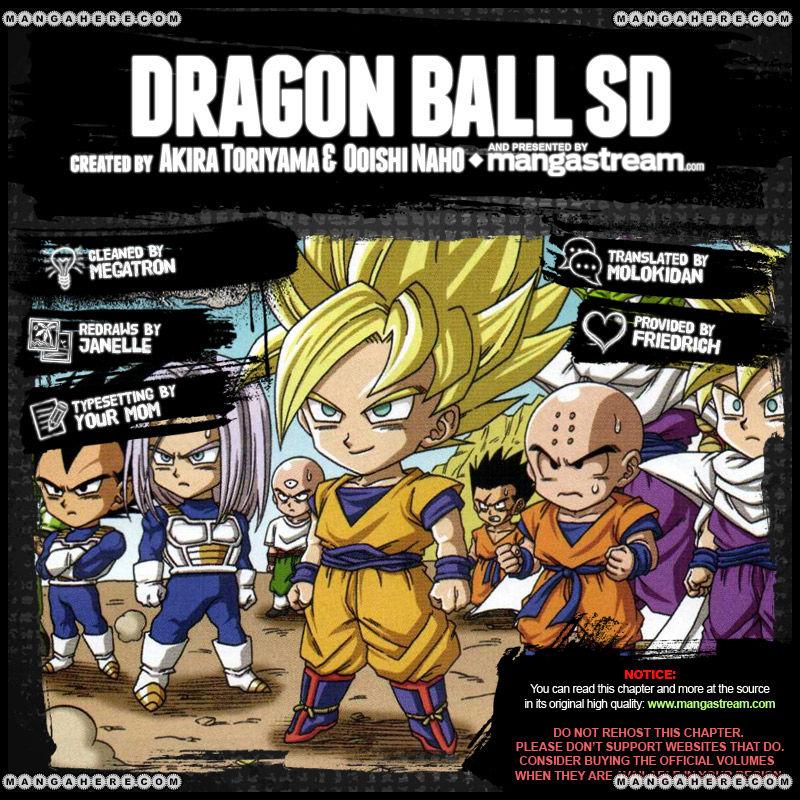 Dragon Ball SD 10 Page 2