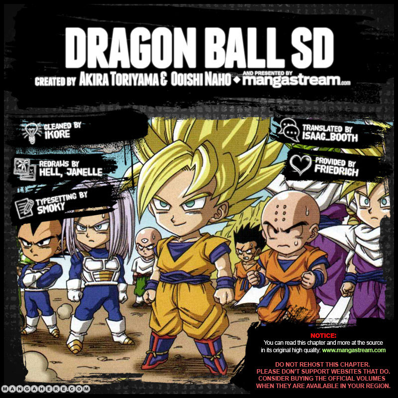 Dragon Ball SD 15 Page 2