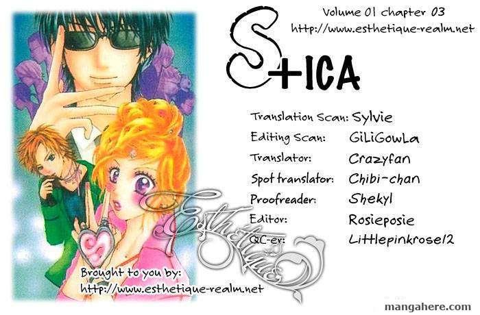 S Secret ICA 3 Page 2