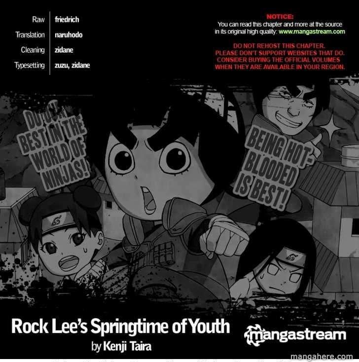 Rock Lee 5 Page 2