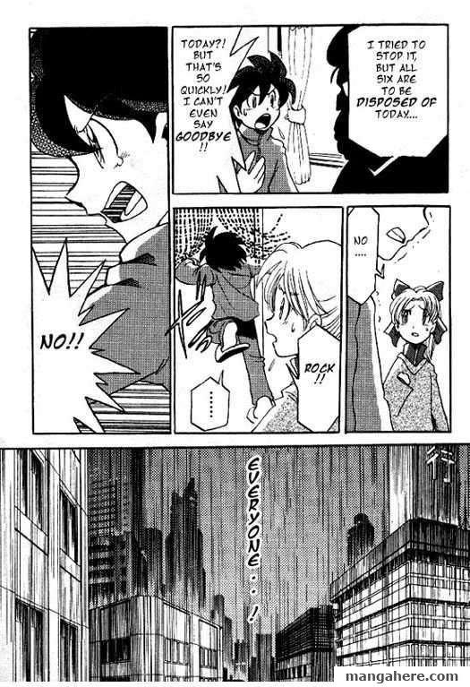 Rockman Megamix 2 Page 3
