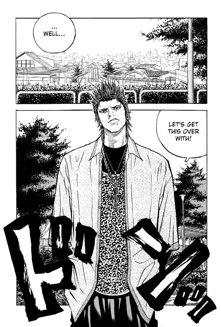 Gang King 40 Page 2