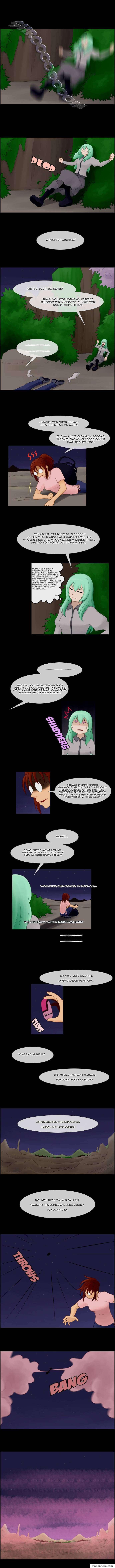 Kubera 13 Page 1