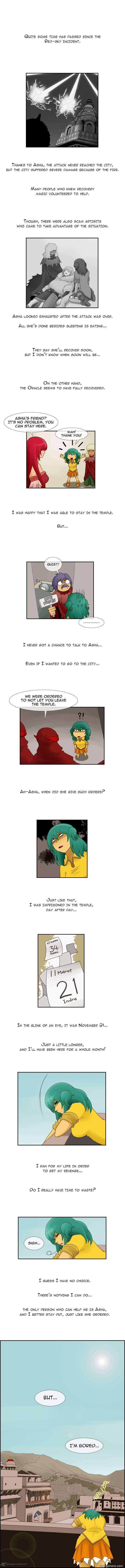 Kubera 21 Page 1