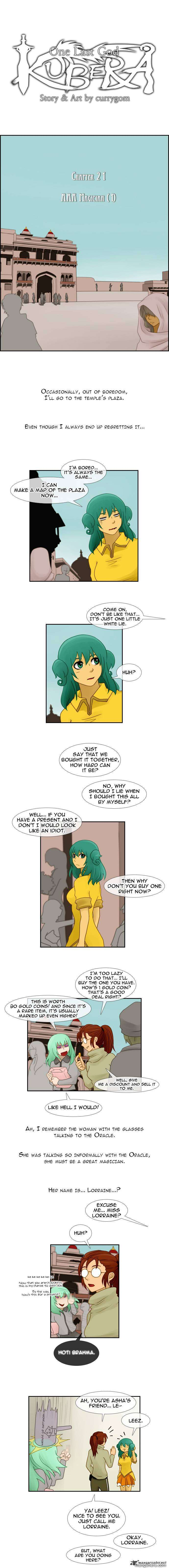 Kubera 21 Page 3