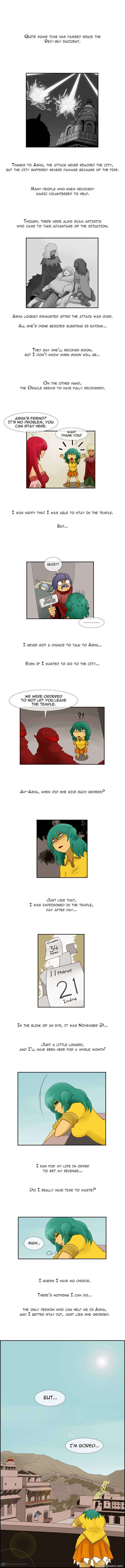Kubera 26 Page 1