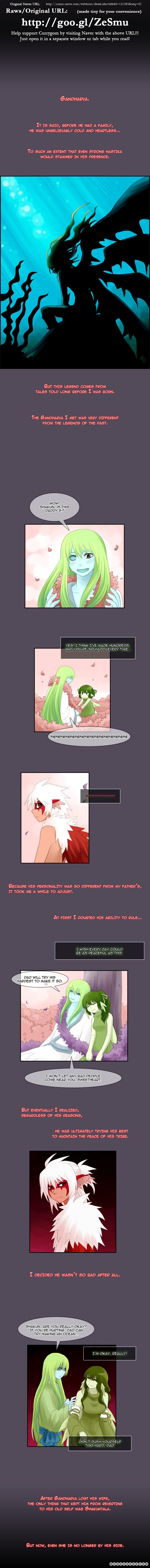 Kubera 40 Page 1