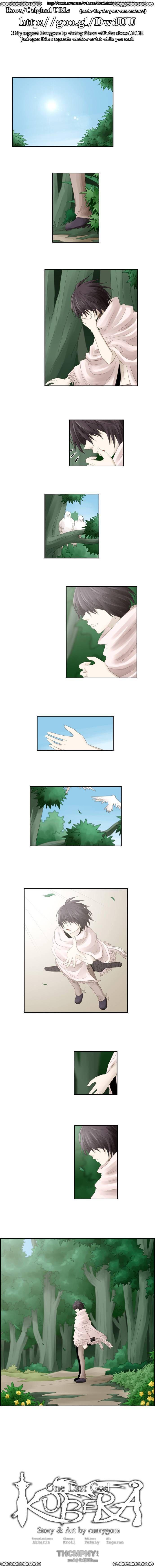 Kubera 44 Page 1