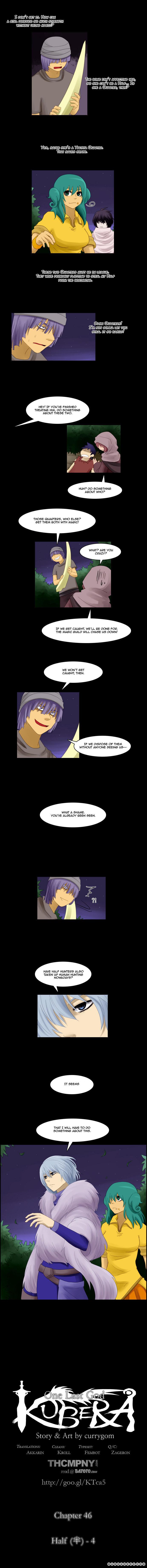 Kubera 46 Page 1