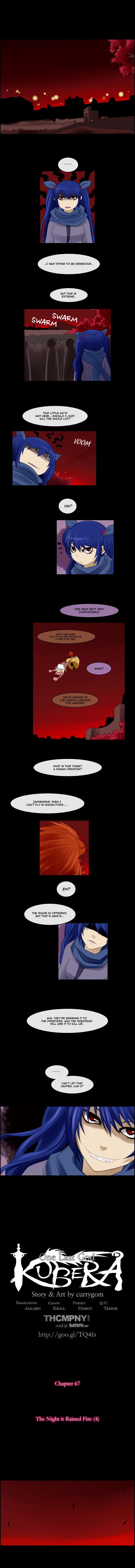 Kubera 67 Page 1
