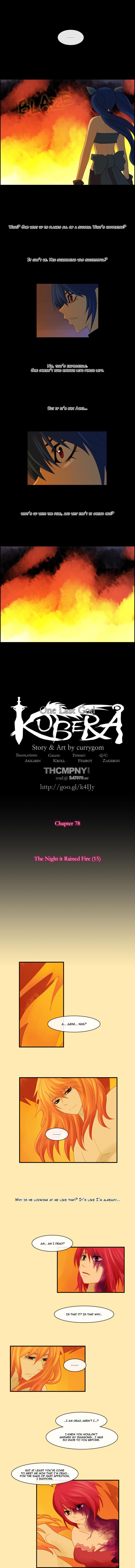 Kubera 78 Page 1