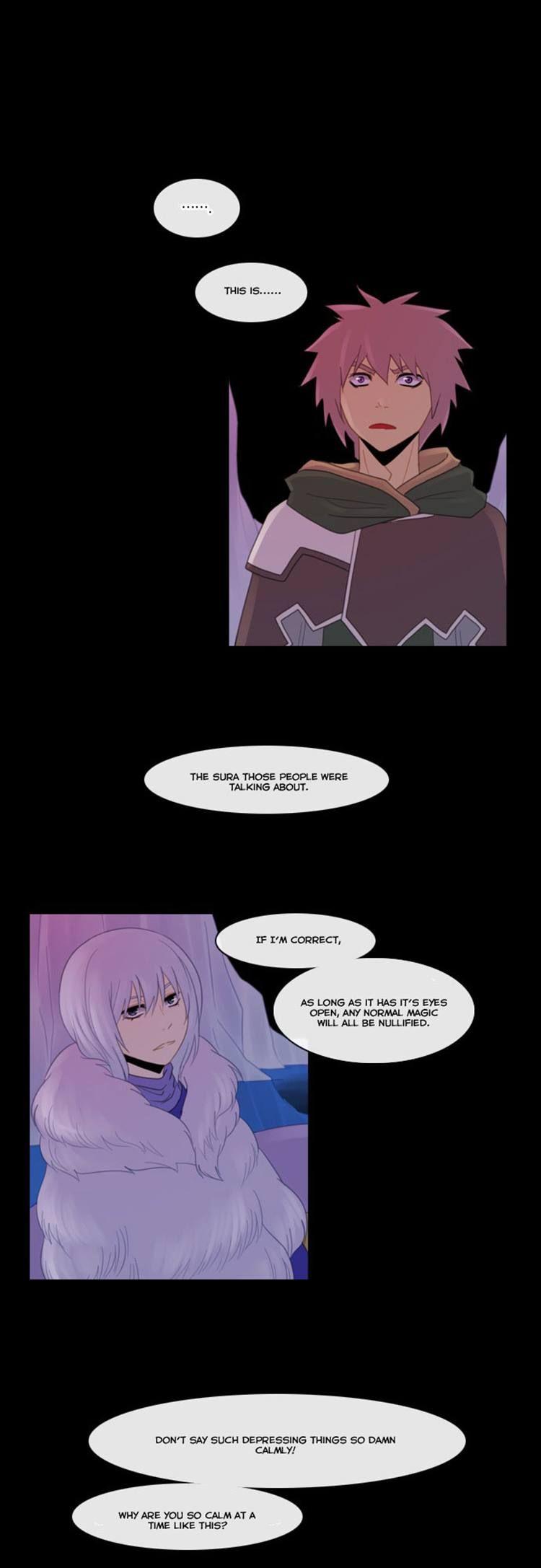 Kubera 92 Page 1
