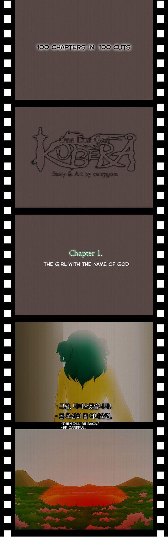 Kubera 101 Page 2