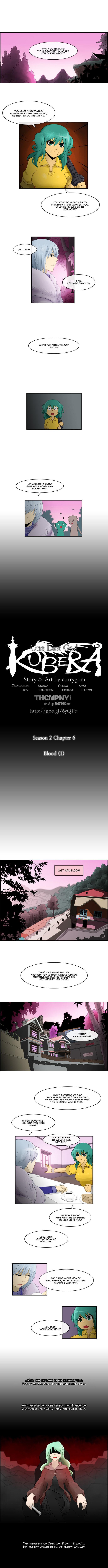 Kubera 108 Page 1