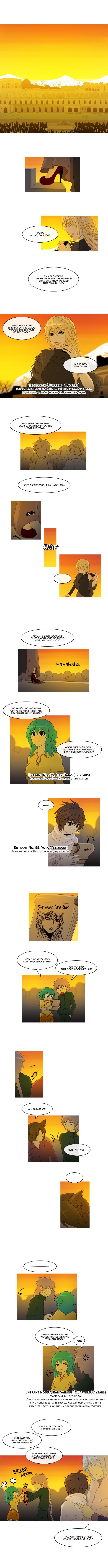 Kubera 137 Page 1