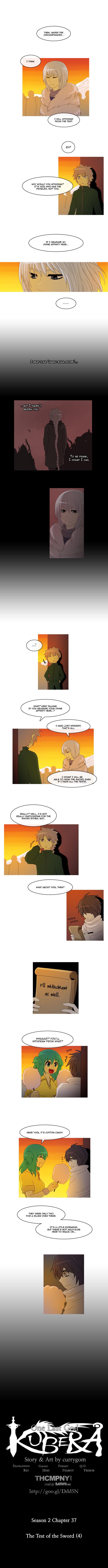 Kubera 139 Page 1