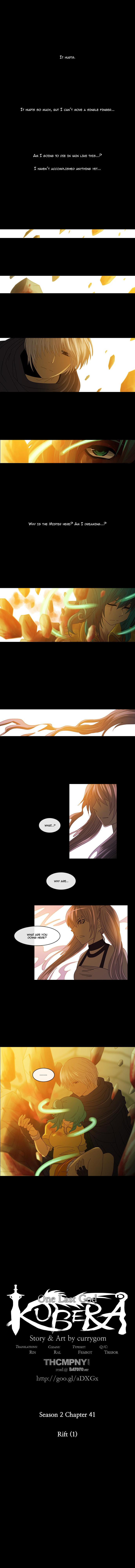 Kubera 143 Page 1