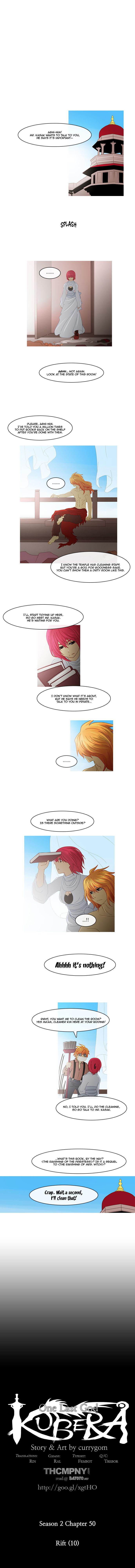 Kubera 152 Page 1