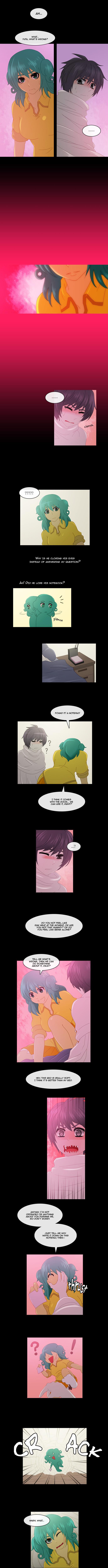 Kubera 154 Page 1