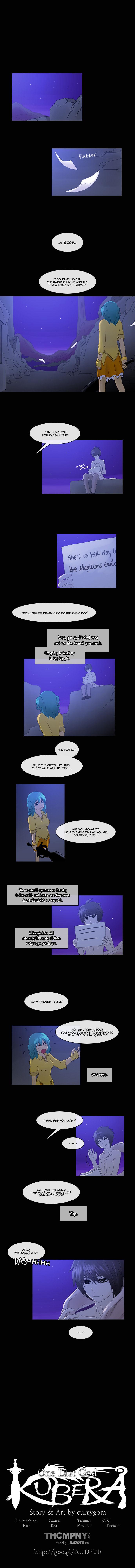 Kubera 181 Page 1
