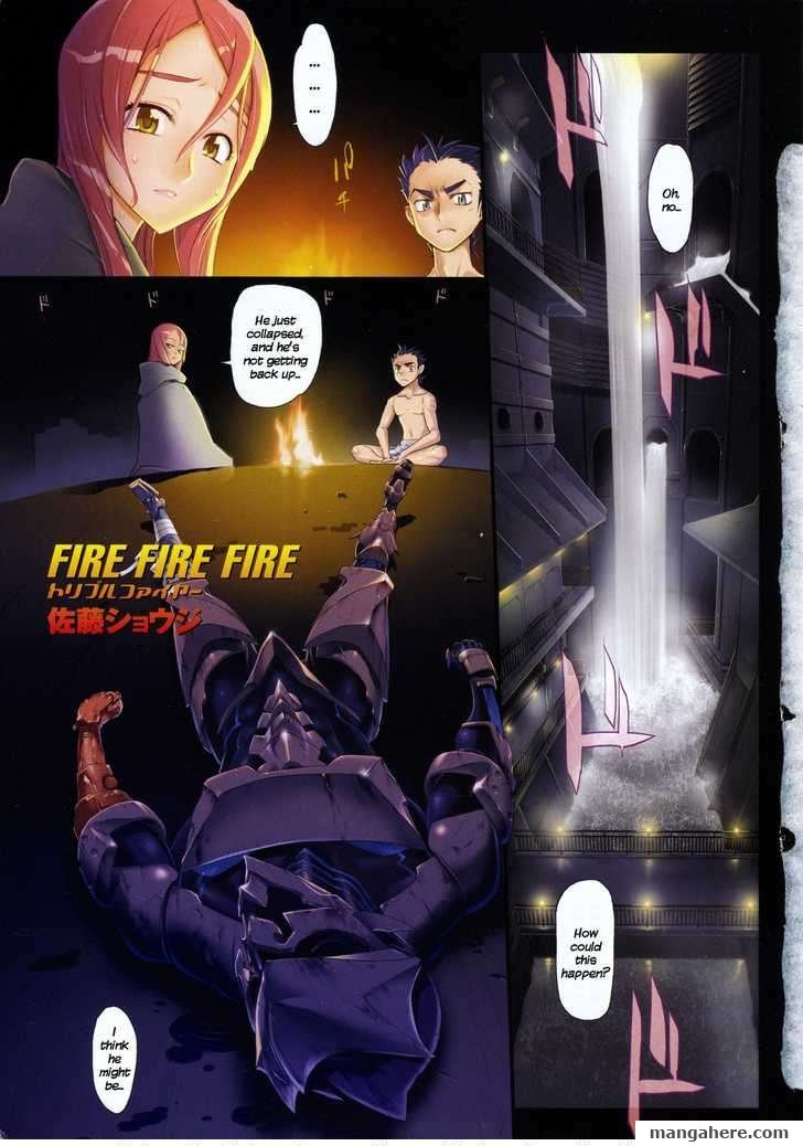 Fire Fire Fire 2 Page 2