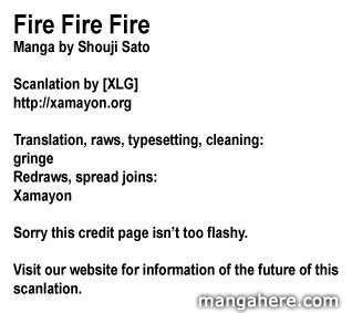 Fire Fire Fire 9 Page 1