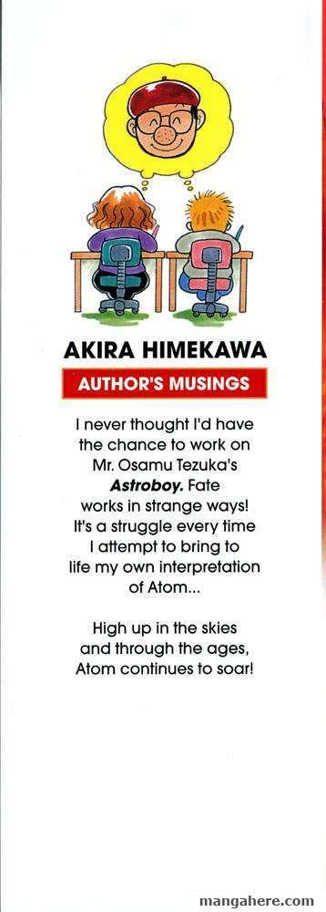 Astro Boy: Tetsuwan Atom 1 Page 2
