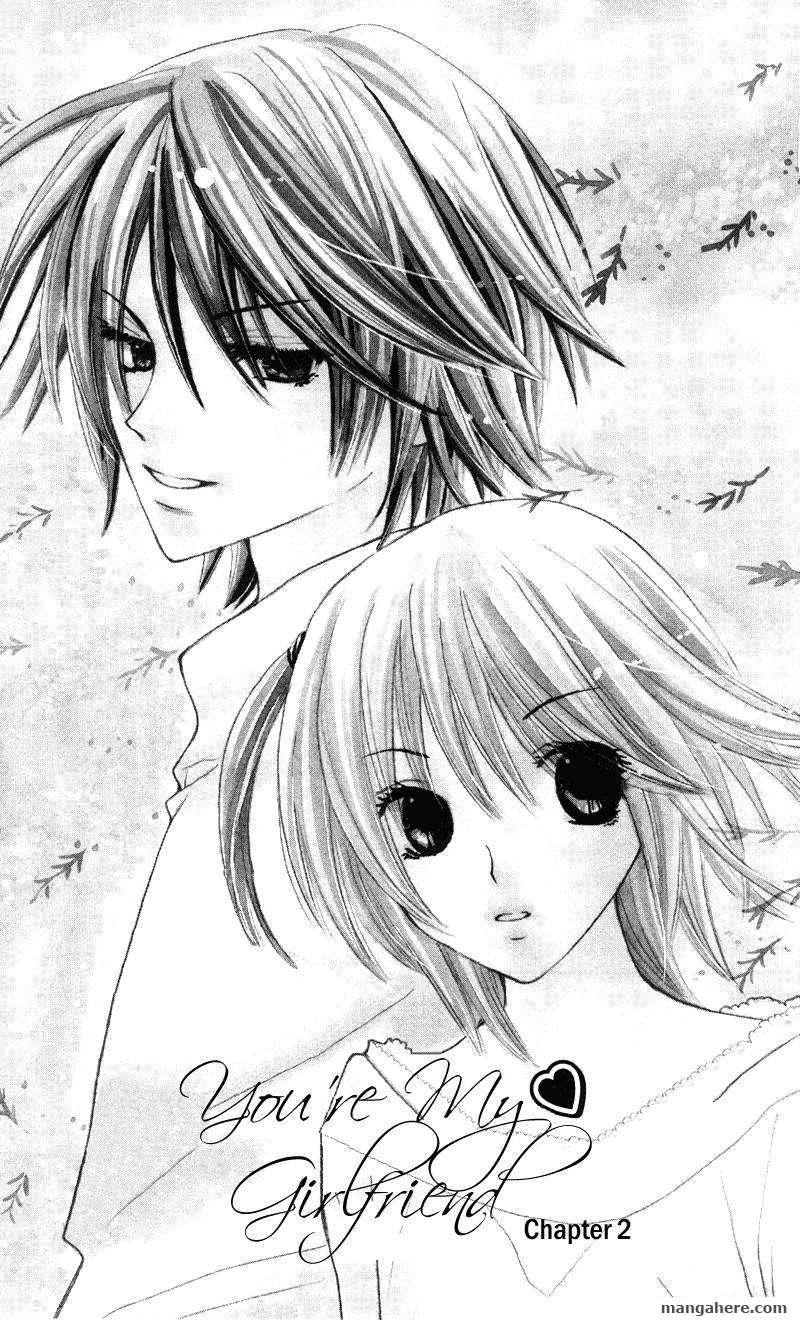 Kimi wa Girlfriend 2 Page 2