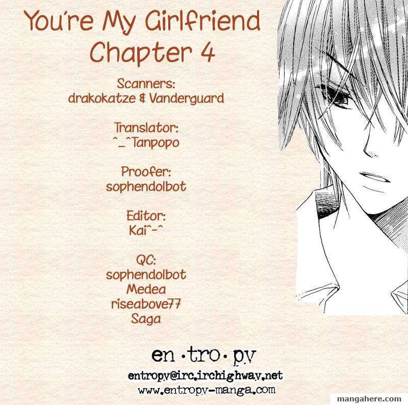 Kimi wa Girlfriend 4 Page 2