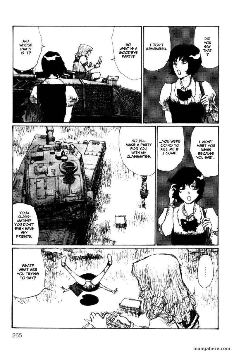 Becchin to Mandara 12 Page 3