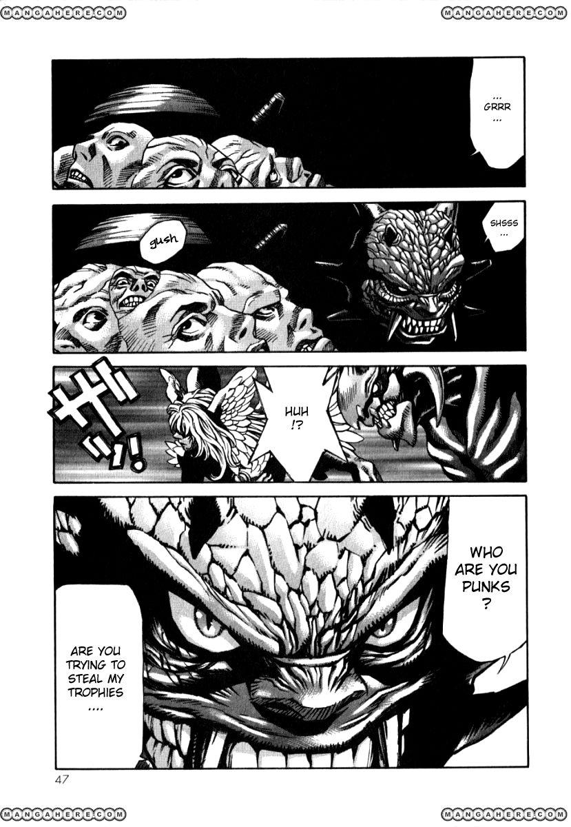 Devilman Mokushiroku - Strange Days 2.1 Page 3