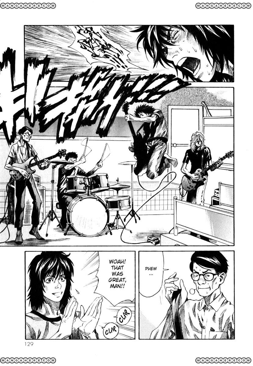 Devilman Mokushiroku - Strange Days 4.2 Page 3