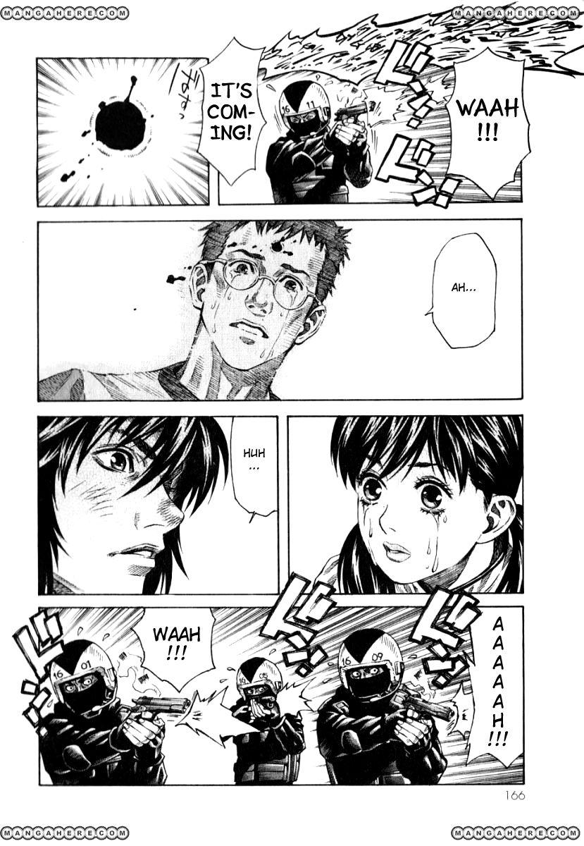 Devilman Mokushiroku - Strange Days 5.2 Page 2