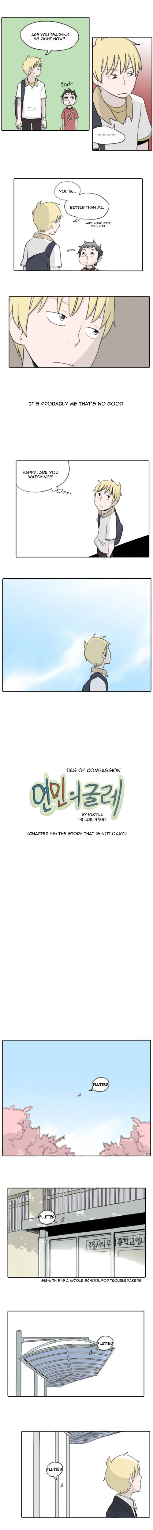 Ties of Compassion 48 Page 4