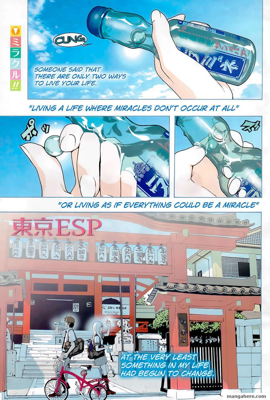 Tokyo ESP 5 Page 1