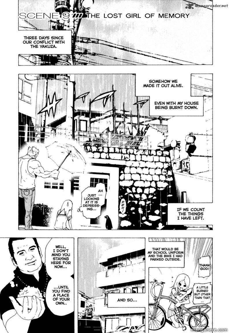 Tokyo ESP 9 Page 1