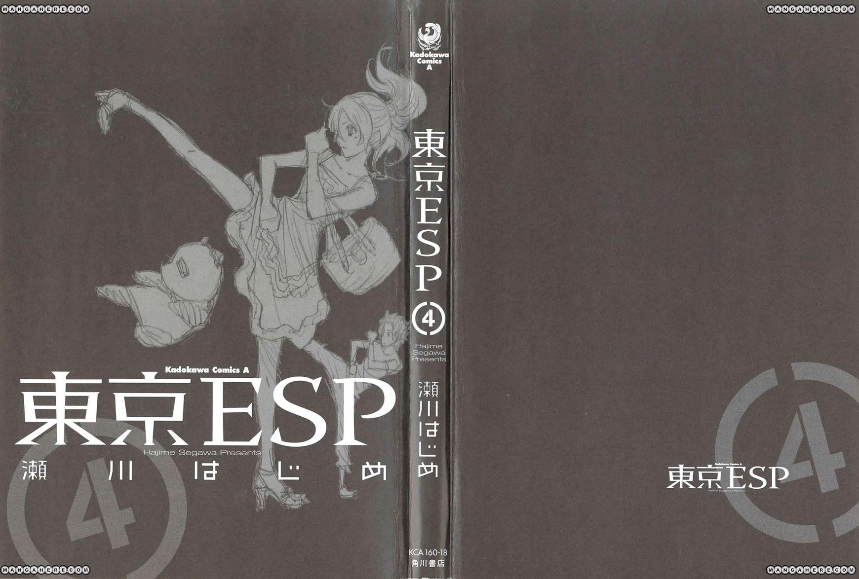 Tokyo ESP 14 Page 2