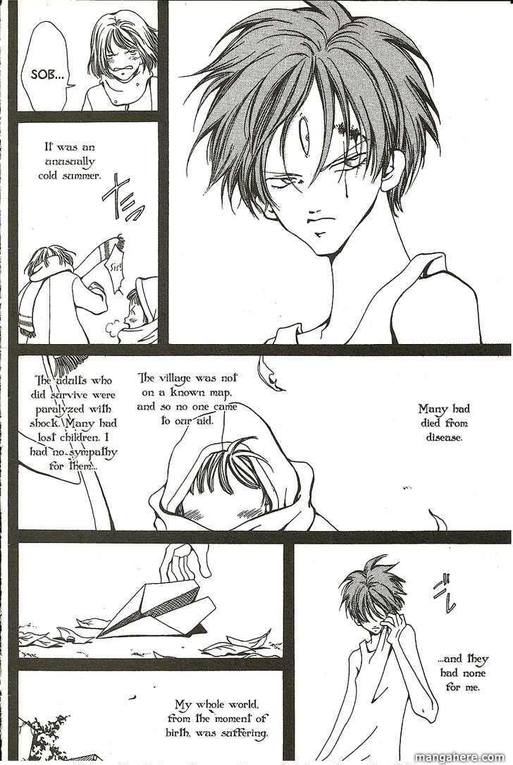 The Demon Ororon 15.2 Page 3