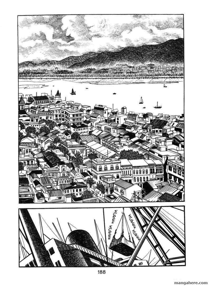 Ode to Kirihito 6 Page 2