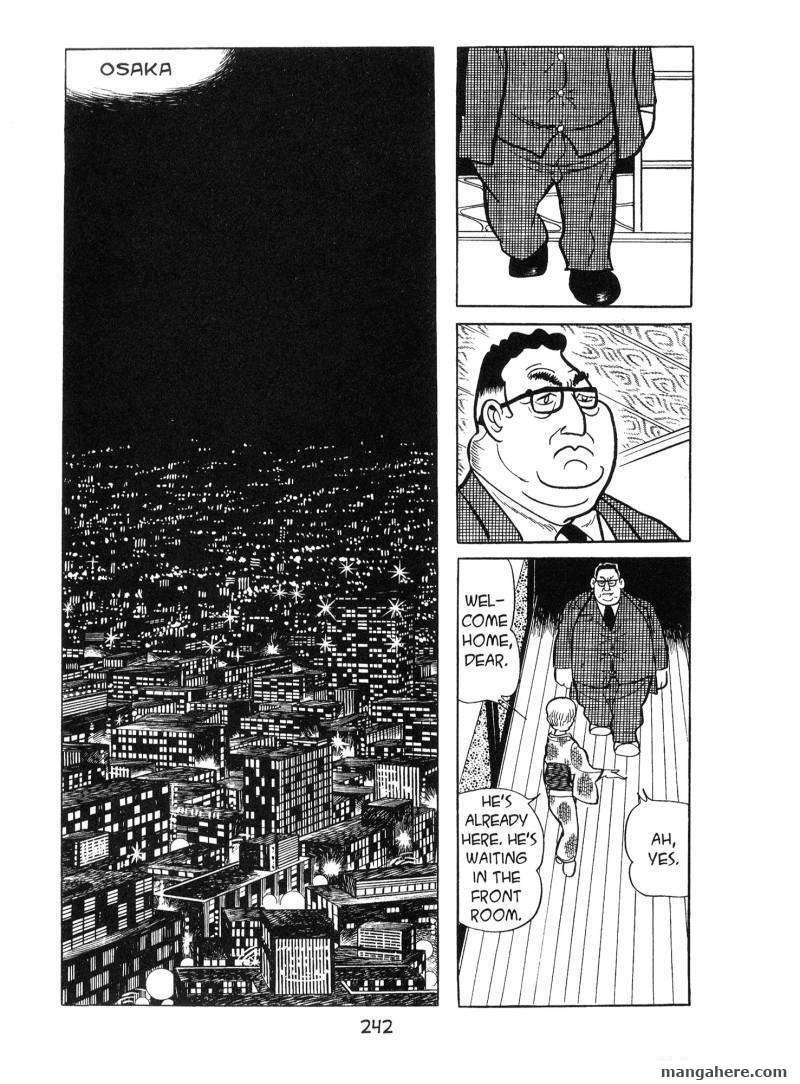Ode to Kirihito 7 Page 2