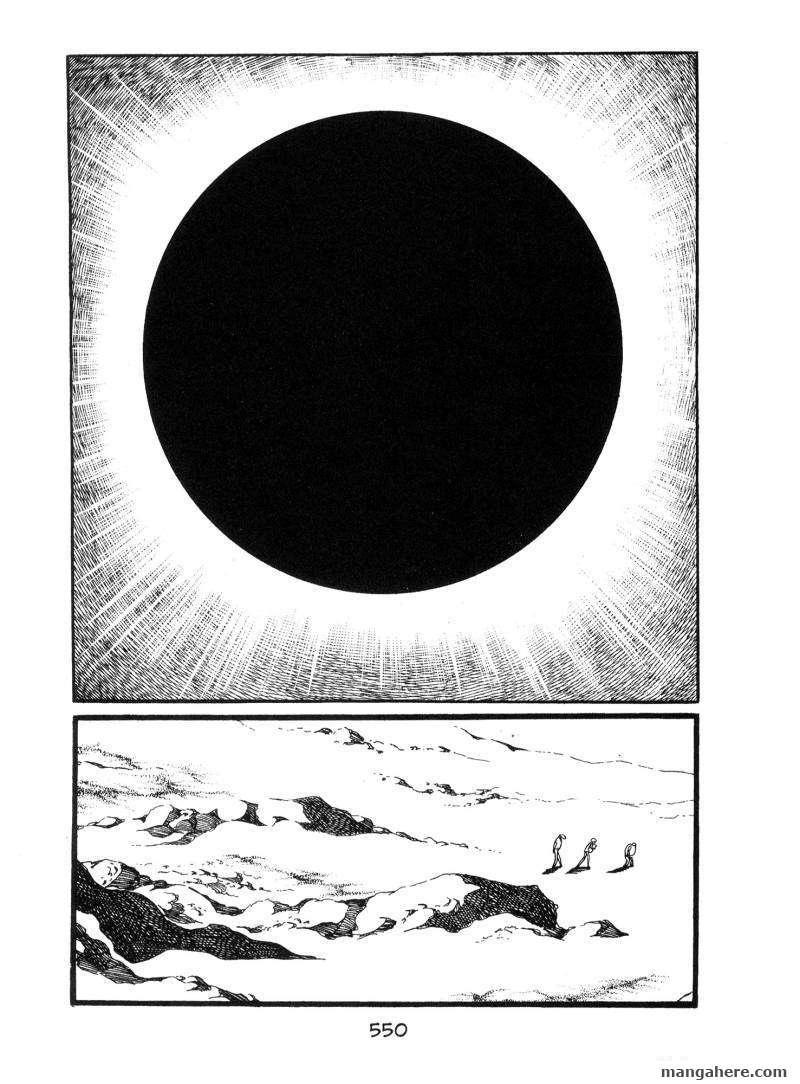 Ode to Kirihito 13 Page 2