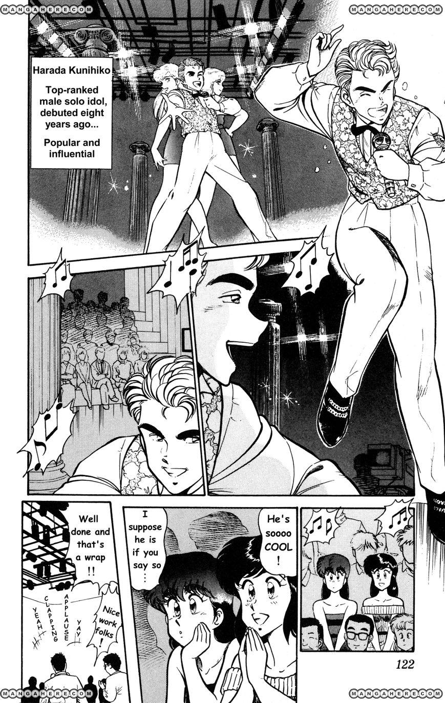 Twinkle Twinkle Idol Star 5 Page 2