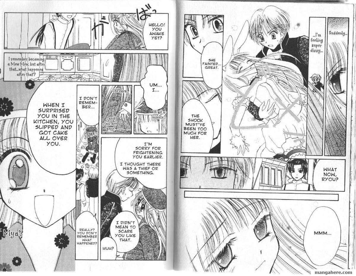 Tokyo Mew Mew a La Mode 2 Page 2