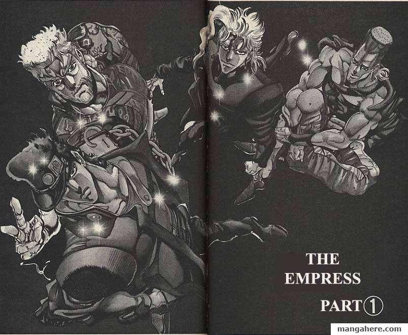 JoJo's Bizarre Adventure Part 3: Stardust Crusaders 32 Page 2