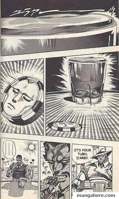 JoJo's Bizarre Adventure Part 3: Stardust Crusaders 99 Page 2