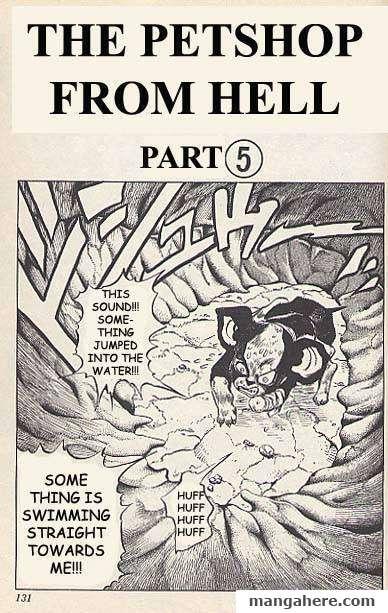 JoJo's Bizarre Adventure Part 3: Stardust Crusaders 112 Page 1