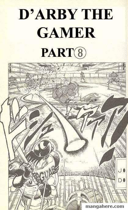 JoJo's Bizarre Adventure Part 3: Stardust Crusaders 120 Page 2