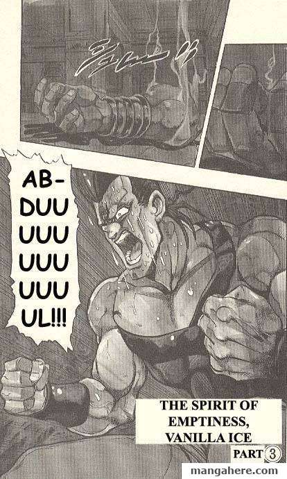 JoJo's Bizarre Adventure Part 3: Stardust Crusaders 125 Page 1