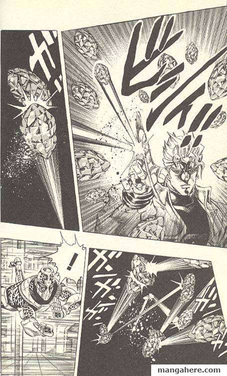 JoJo's Bizarre Adventure Part 3: Stardust Crusaders 138 Page 2